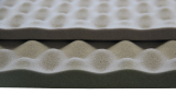 Materiali fonoassorbenti