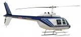 L'isolamento acustico per aerei ed elicotteri