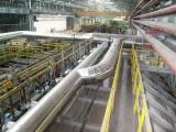 Isolamento per tubazioni e strutture
